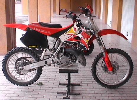 mercatino motocross